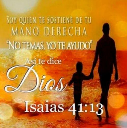 Oración lunes 10