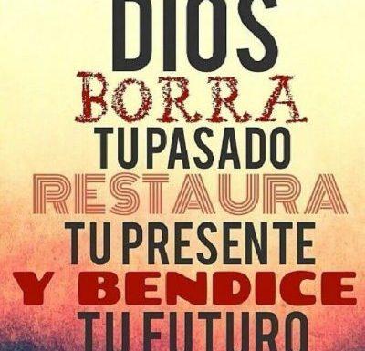 Oración diaria miércoles 12