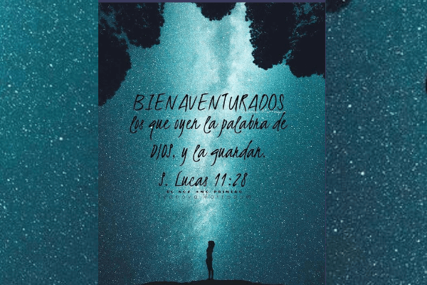 Promesas Bíblicas Lucas 11:28