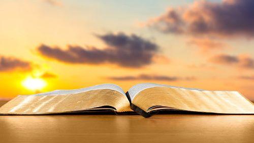 😊Buenos días!✝️ Sermón del domingo
