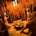 Si Jesús no hubiese nacido en un pesebre